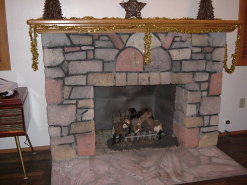 Wungnema Fireplace