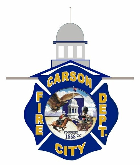 Carson City Fire Department - Service With Pride, Commitment, and Compassion