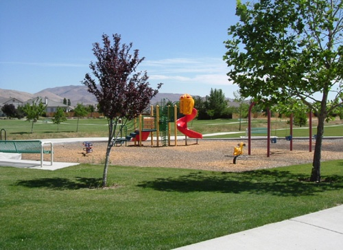 Long Ranch Park #2