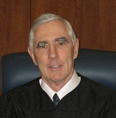 Judge James T. Russell