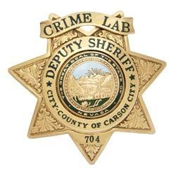 CSI Badge