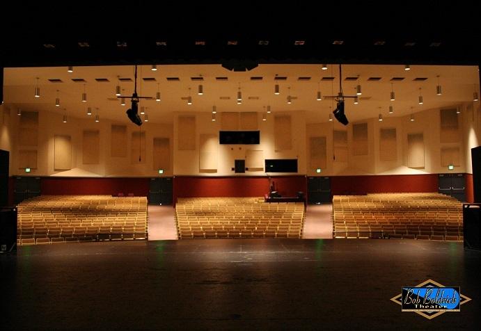 Bob Boldrick Theater