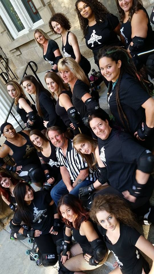 roller derby player number rules in essays