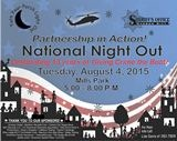 Sheriff's Office Hosting National Night Out
