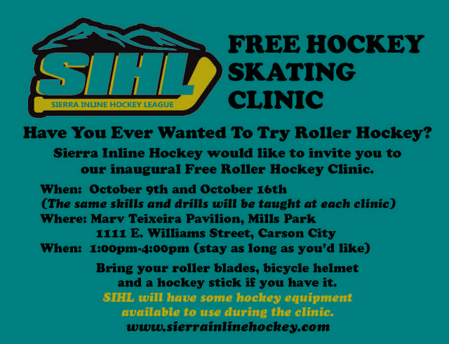 SIHL Open Skate (revised)