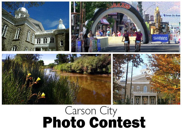 Carson City Photo Contest