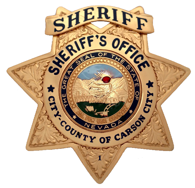 Sheriff Badge Edit