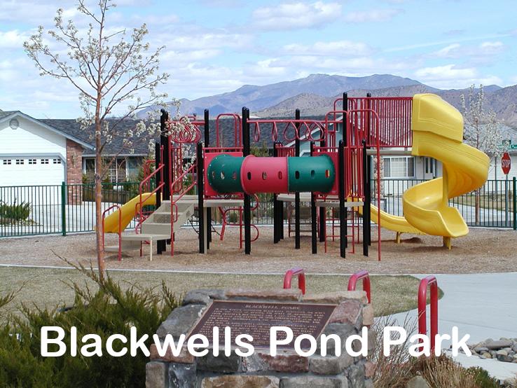 Blackwell's Pond Park #3