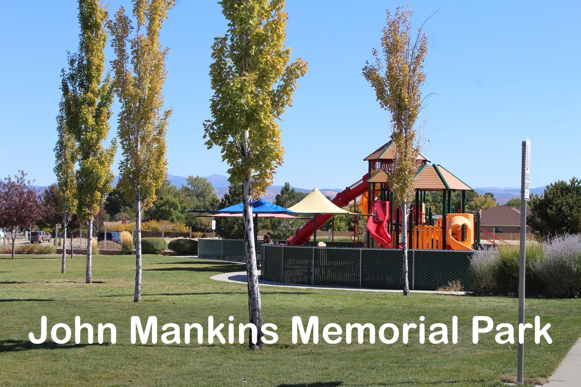 Mankins Playground