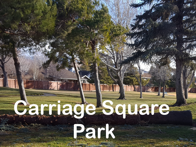 Carriage Square Park