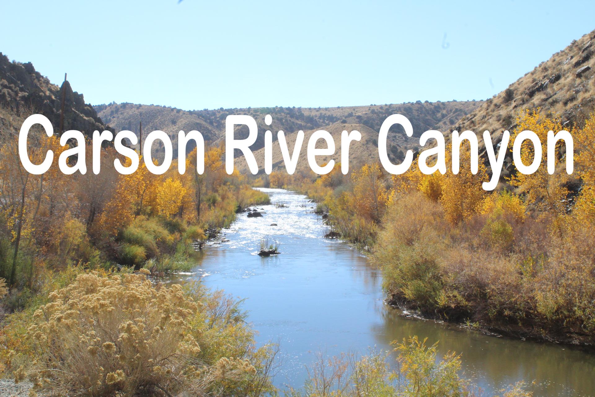 CarsonRiverCanyon