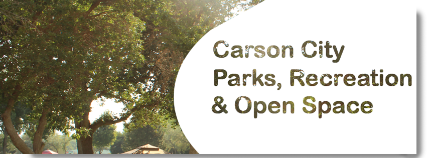 Parks Recreation and Open Space Banner