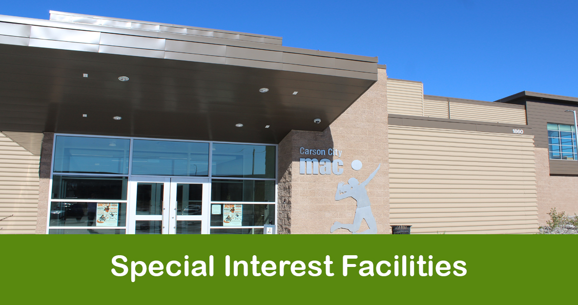 Special Interest Facilities