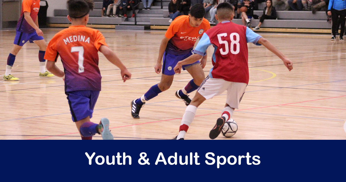 Youth & Adult Sports