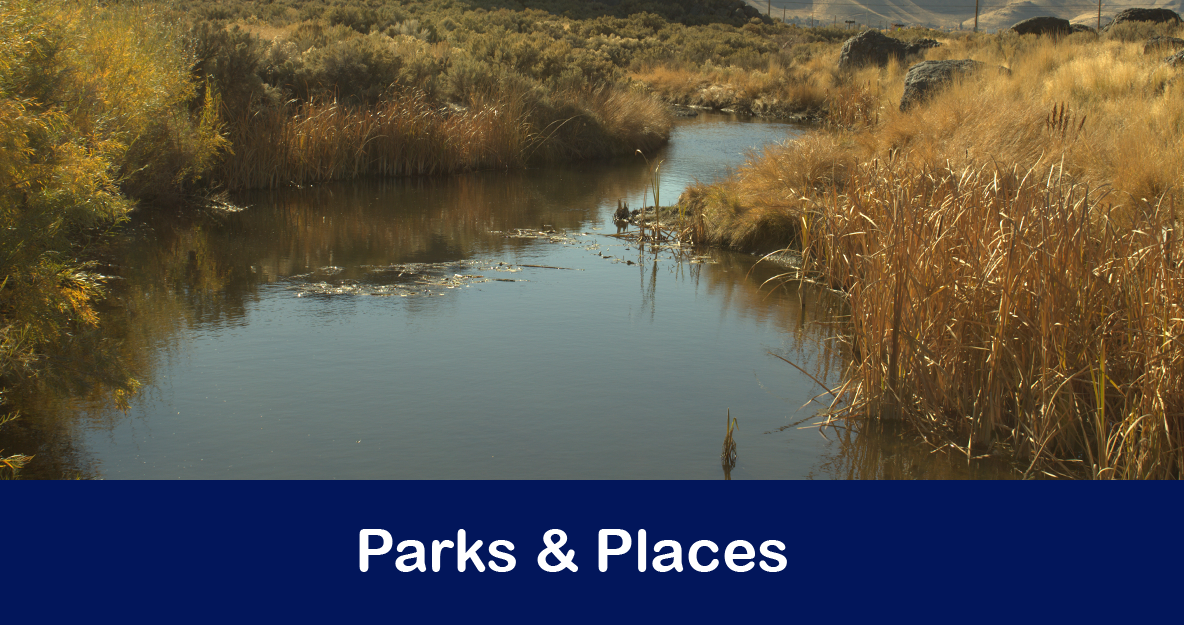 Parks Trails, Sport Complexes, Special Interest Facility, Map, Open Space