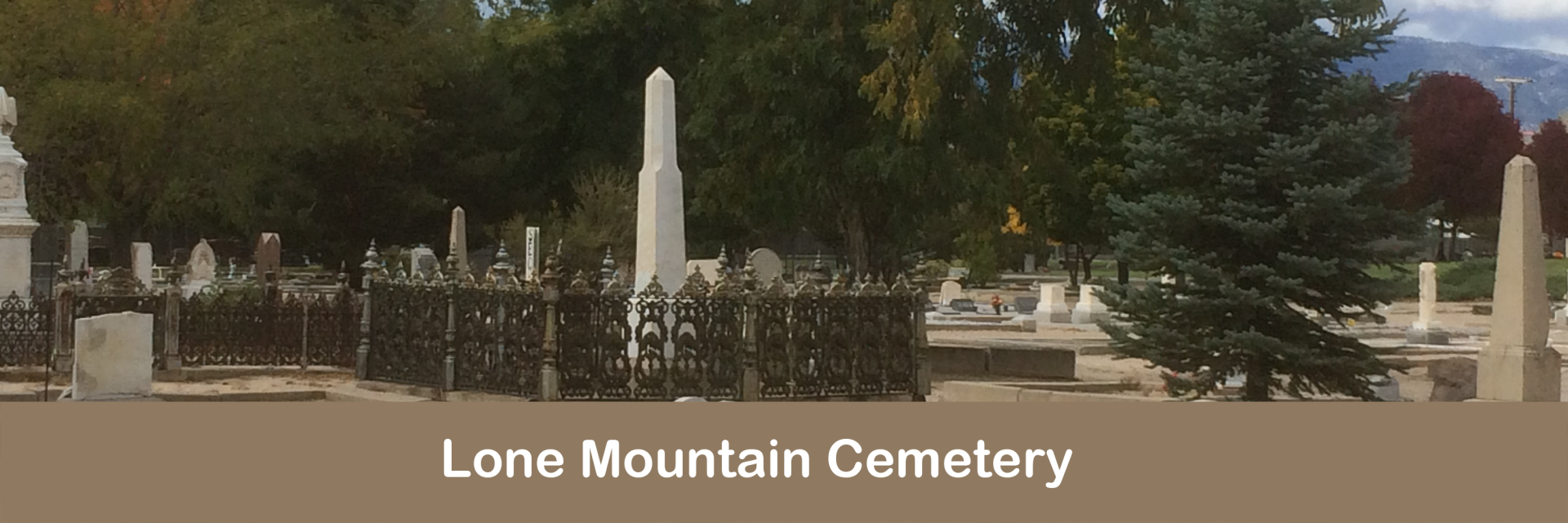 LoneMountainCemetery