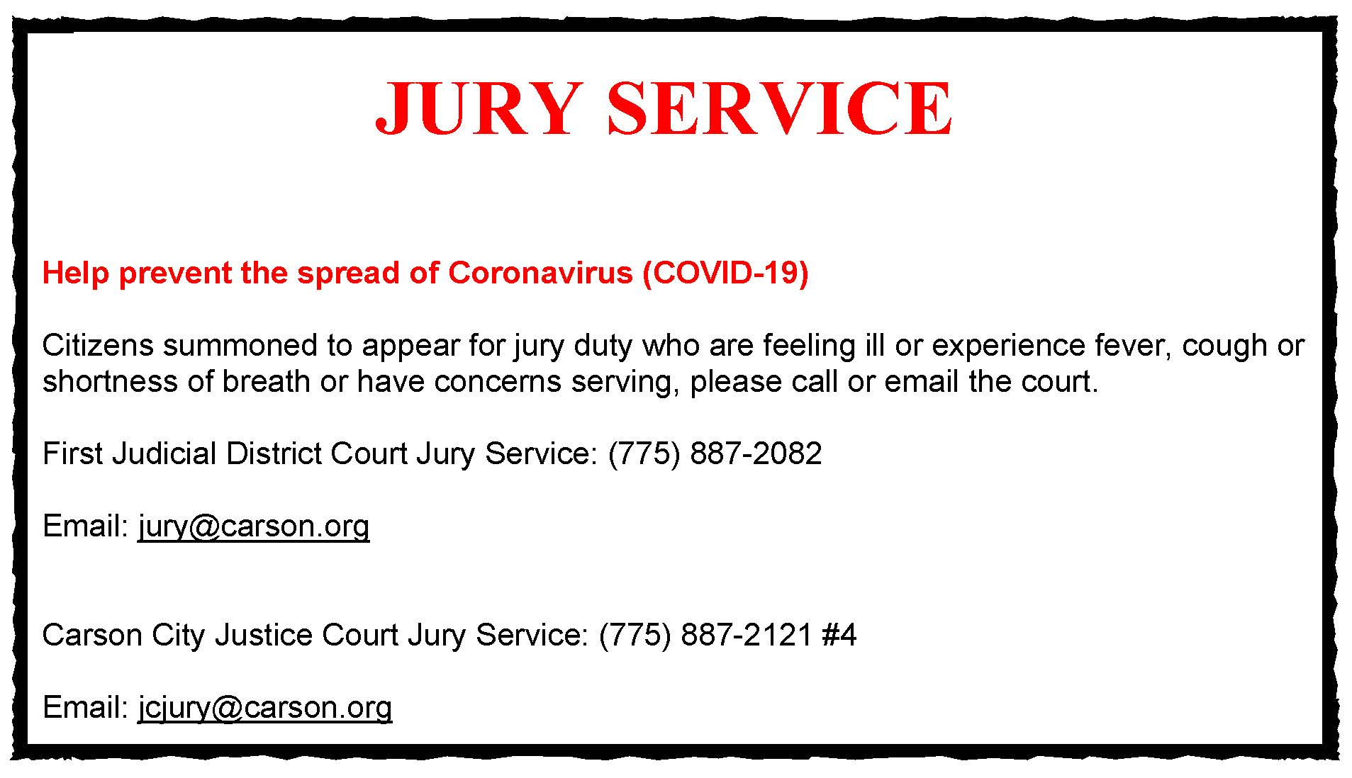 637197106467370000 - How To Get Out Of Jury Duty In Nevada