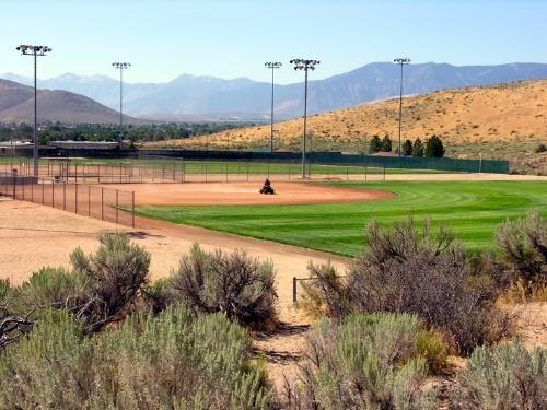 Sports Complexes Carson City