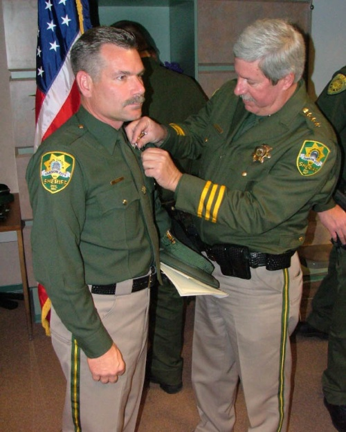 Join the Team       Be a Deputy Sheriff | Carson City
