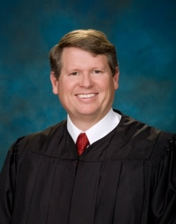 Judge James E. Wilson, Jr.