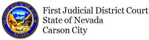 Jury Duty | Carson City