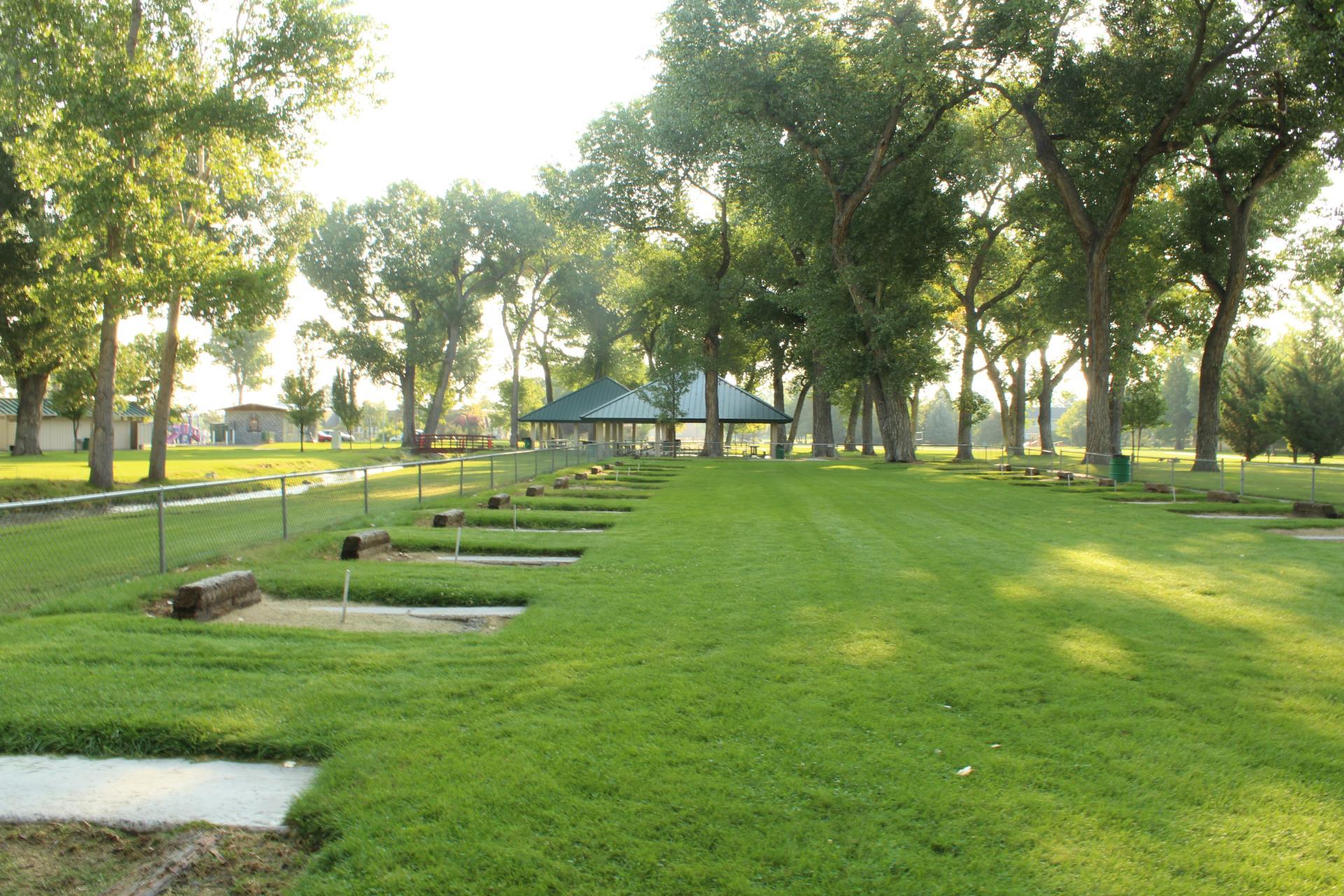 Mills Park Carson City