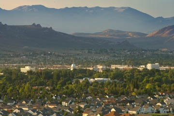 Current Planning Zoning Carson City