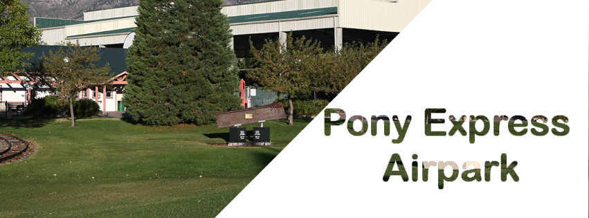 Pony Express Airpark