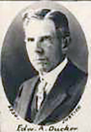 District Attorney 1938