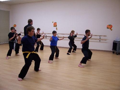 Karate 07
