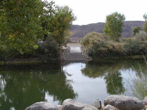 Carson River Park 1