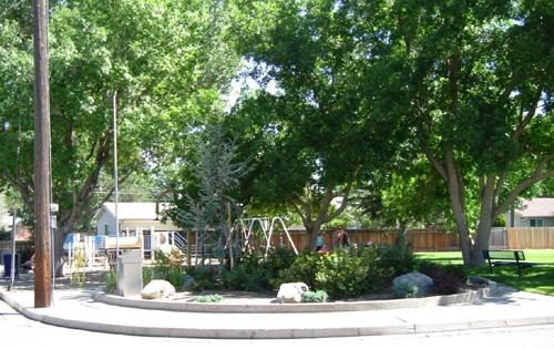 Sunset Park #1