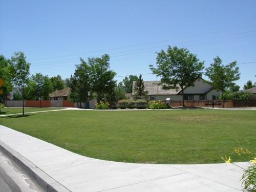 Fulstone Family Park #3