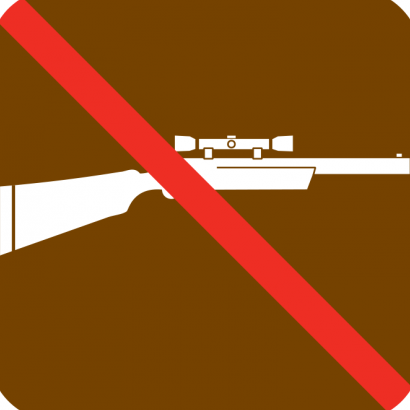 No Firearms