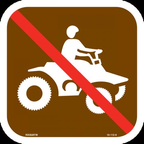 No ATV