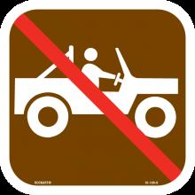 No Jeeps