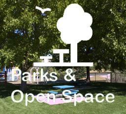 parks button