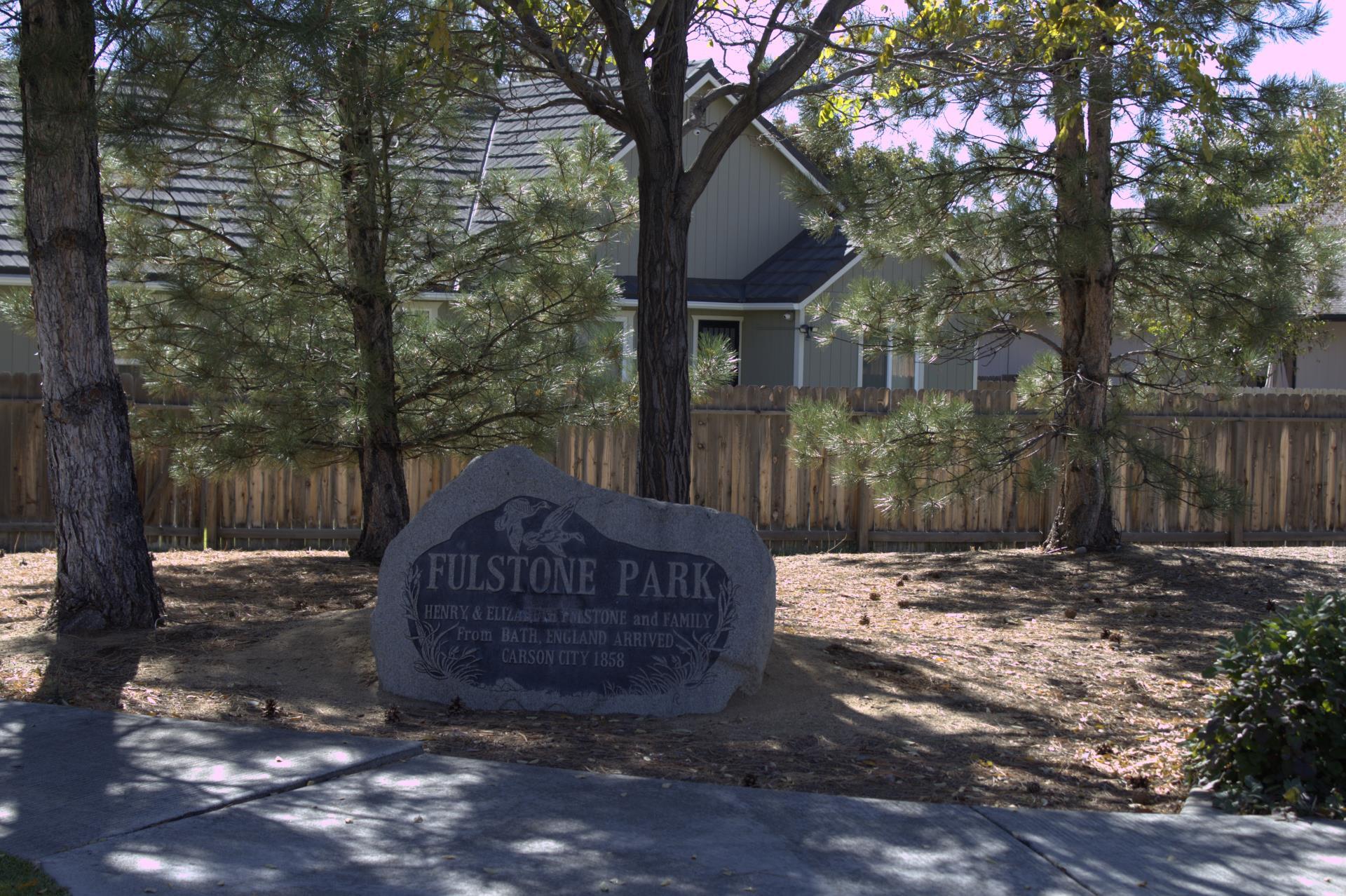 Fulstone Family Park #2