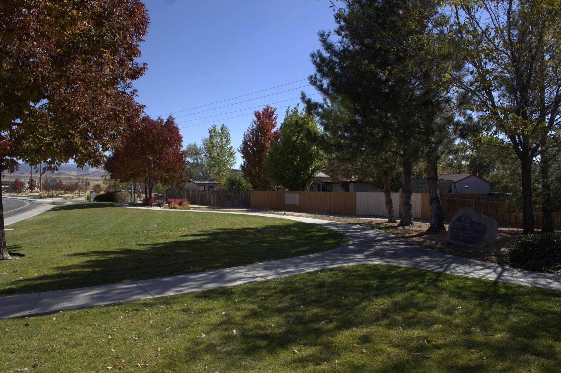 Fulstone Family Park #4