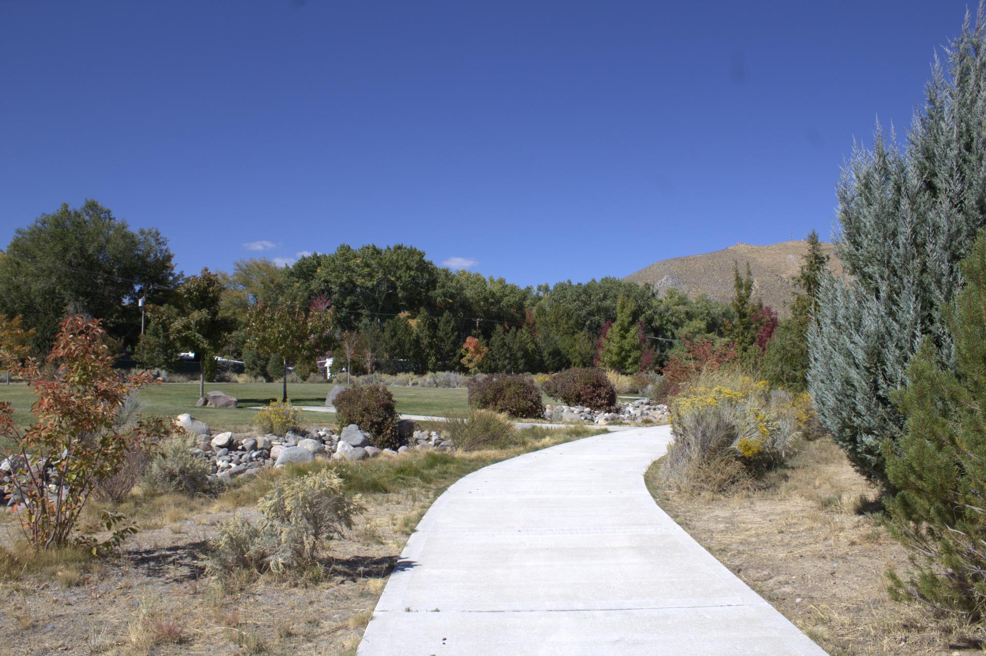 Ronald D. Wilson Park