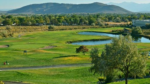 Eagle Valley Golf Course