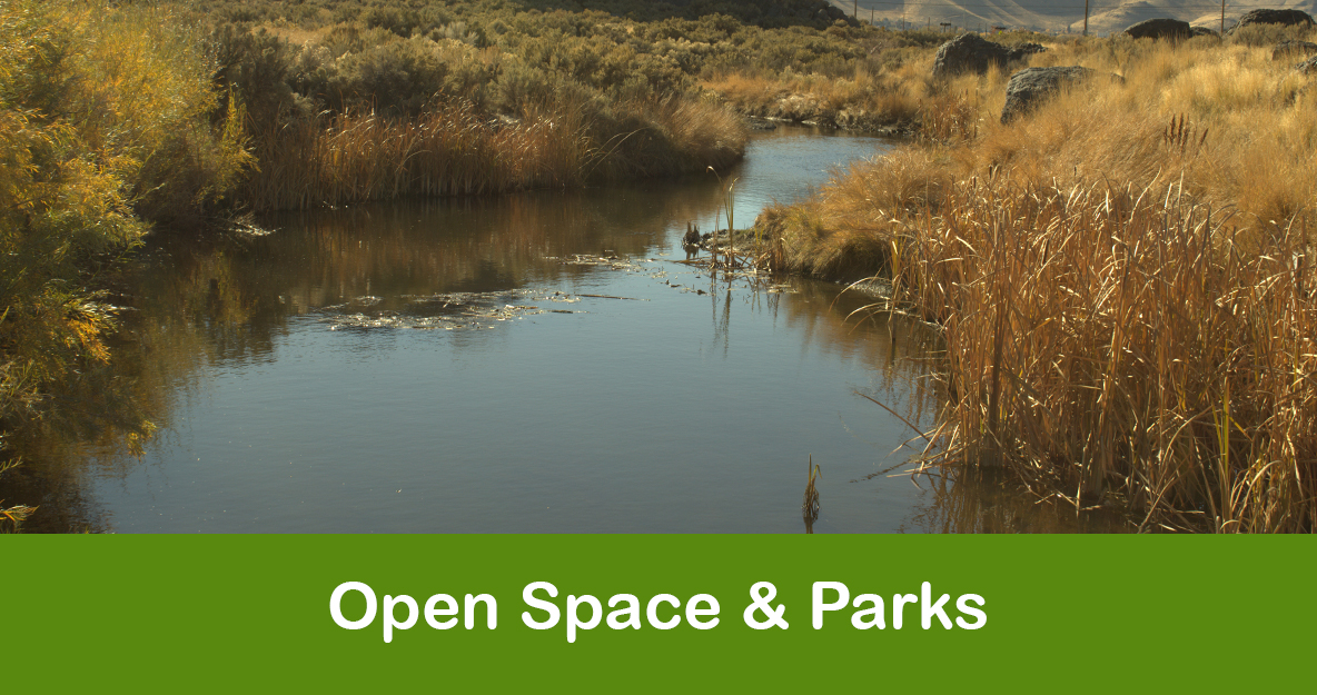 Parks and Open Space