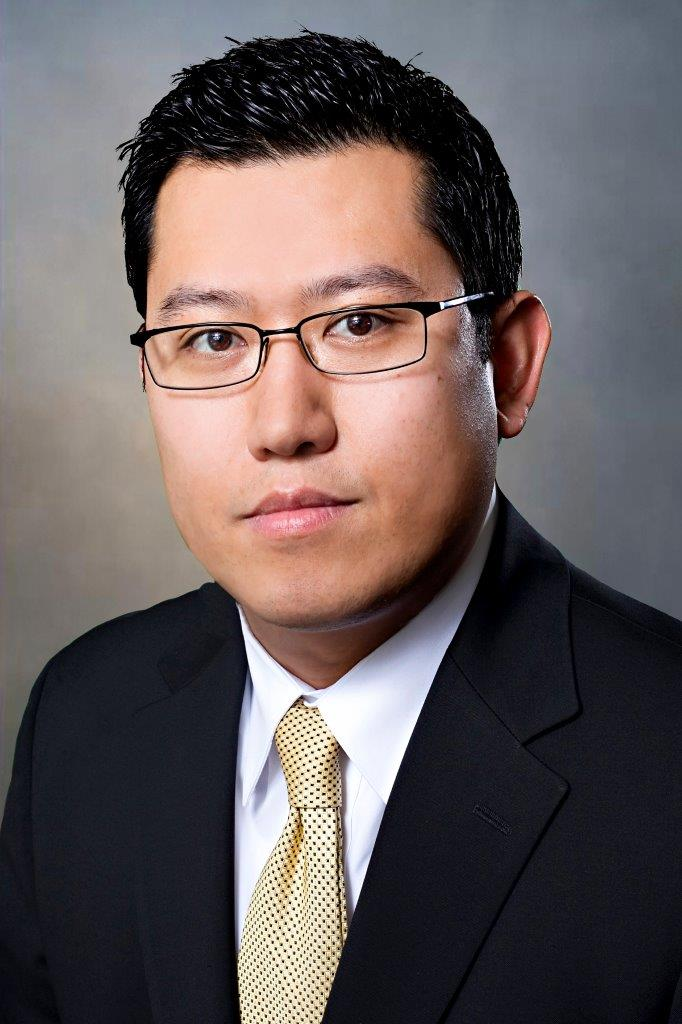 J. Daniel Yu